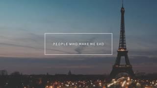 "People Who Make Me Sad ""나를 슬프게 하는 사람들"" Piano Cover"