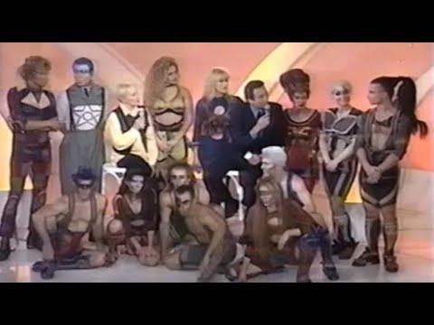 "STARMANIA ""Mogador"" - Medley (LIve / En public) 1993"