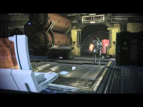 Mass Effect 3: Special Forces Trailer Video