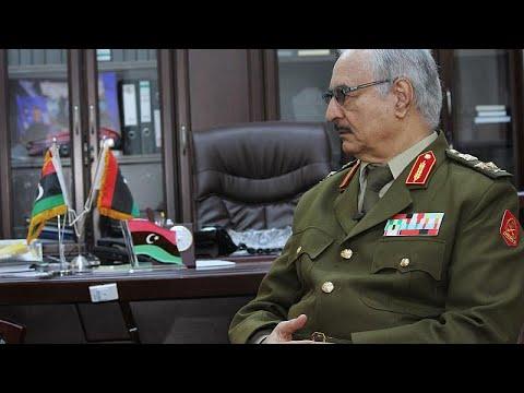 Λιβύη: Πράσινο φως για αιγυπτιακή επέμβαση από το Κοινοβούλιο…