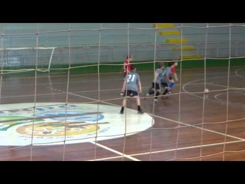 Futebol Salão em Maripá