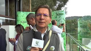 Se firmó adopción de dos POMCA en Boyacá