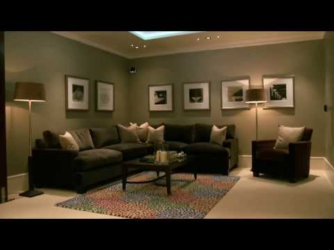 Savills Kensington - an introduction to our estate agent services and team