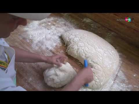 Il pane del Mugello