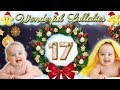Super Sodt Relaxing Baby Xmas Lullaby ♥ Best Soothing Bedtime Music For Sweet Dreams ♫ Good Night