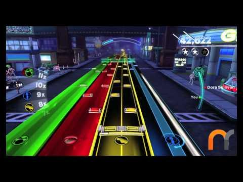 Pearl Jam Live : Rock Band Playstation 3