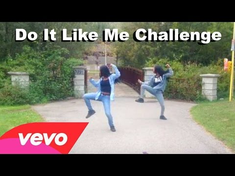 Bet you can't whip like me challenge lyrics to let it go