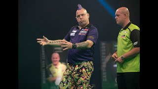 """Gary Anderson: """"I don't give two monkeys what the pundits or commentators say"""""""
