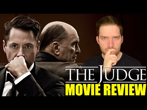 The Judge – Movie Review