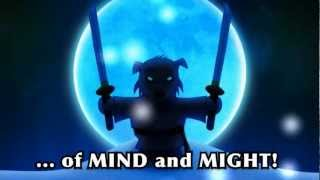 Ice Math Ninja: ZERO YouTube video