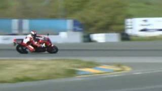 5. 2008 Honda CBR600RR - Supersport Motorcycle