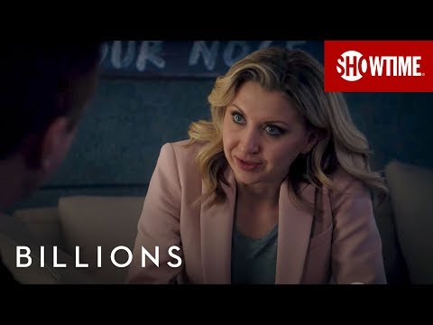 'I Let You Off the Hook' Ep. 11 Official Clip | Billions | Season 4