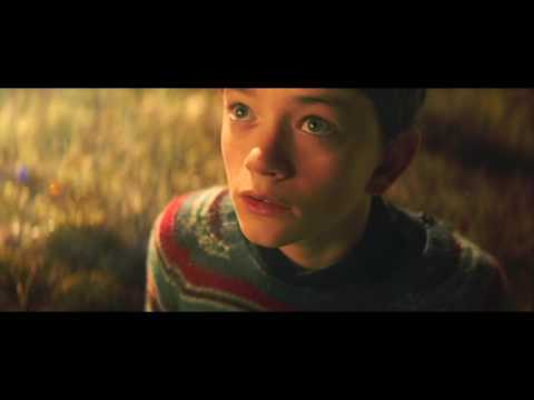 A Monster Calls (Clip 'Break the Windows')