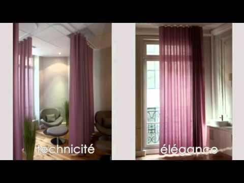 LILY LATIFI: Rideaux, Stores, Panneaux video - videoMIX.cz