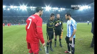 Video 5 National Teams That Were Totally Destroyed by Ronaldo MP3, 3GP, MP4, WEBM, AVI, FLV Desember 2018