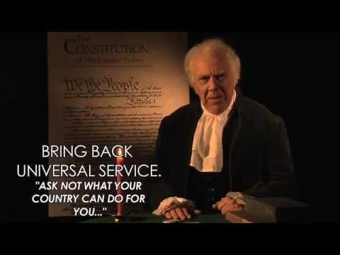 Thomas Paine - #Occupy Common Sense