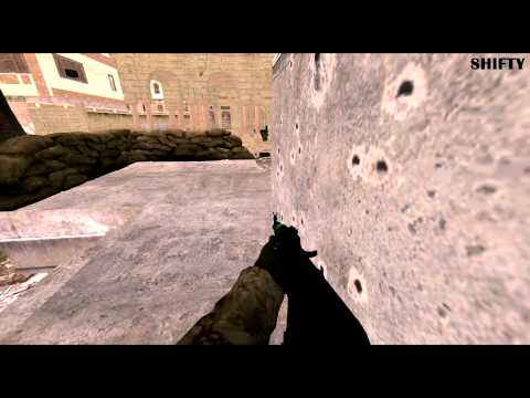 [CoD4 miniclip] Whitelight by Shifty