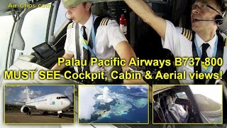Palau Pacific Airways (PPA) is the national charter airline of Palau. The airline launched scheduled charter flights between Hong...