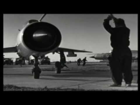 Mikoyan-Gurevich MiG-21 (PF series)...
