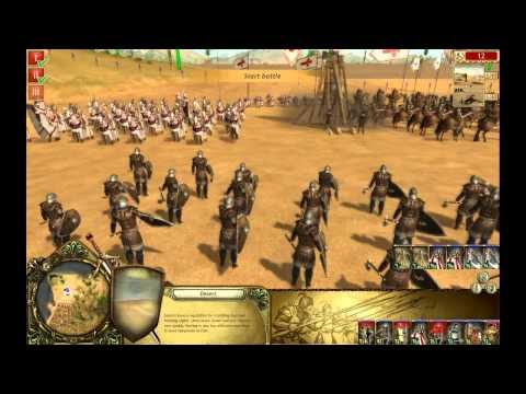 The Kings' Crusade (CD-Key, Steam, Region Free)  Review