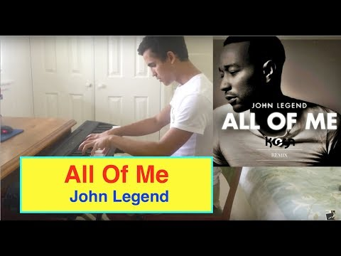 Video ♫ All Of Me John Legend Piano Cover ♫ + ** FREE SHEETS + TUTORIAL** (HD) download in MP3, 3GP, MP4, WEBM, AVI, FLV January 2017