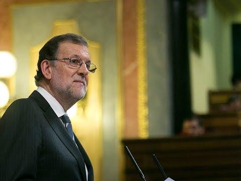 """Rajoy a Joan Tardá: """"Cataluña es mucho más de lo que ustedes representan"""""""