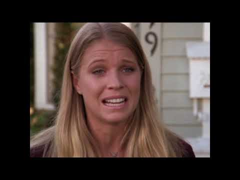 7th Heaven - Mary supports her teen mom friend Cory Conway