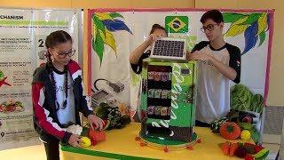 Alunos de Agudos representam o Brasil no maior torneio de robótica do mundo