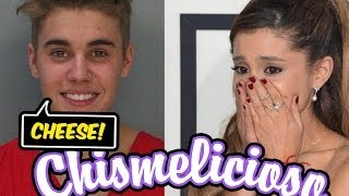 """Ariana Grande, """"¡Justin Bieber Sufre de Aislamiento!"""""""