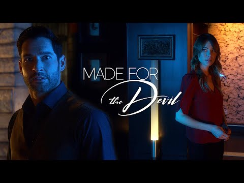 Lucifer & Chloe || Made for the Devil {Deckstar // Gift from God // Miracle} [+5s]