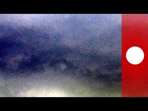 Moore - En quarante minute à peine, la tornade, d'une puissance rare, a tout ravagé sur son passage.... euronews, the most watched news channel in Europe Subscribe f...