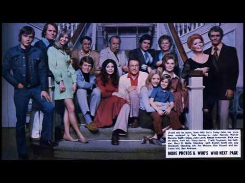Return To Peyton Place: 1972
