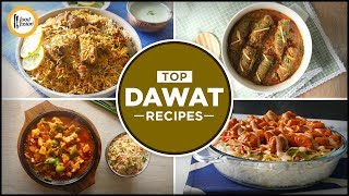 Top Dawat Recipes By Food Fusion (Ramzan Special Recieps)