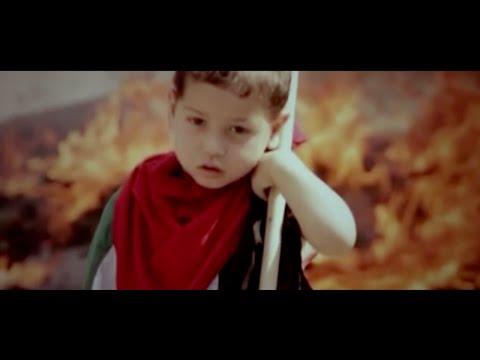 Massiv feat. Xaiver Naidoo - Märtyrer Video