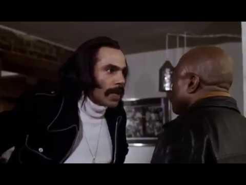 Youngblood Priest Wants His $ Toonniiiiiiigghhttt!! in Super Fly (1972)