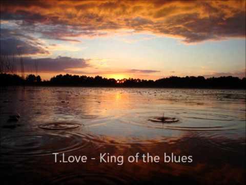 Tekst piosenki T.Love - King Of The Blues po polsku