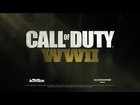 Call of Duty: WWII #1