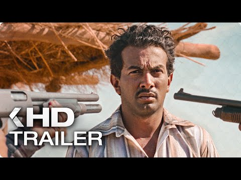 BIRDS OF PASSAGE Clip & Trailer German Deutsch (2019) Exklusiv
