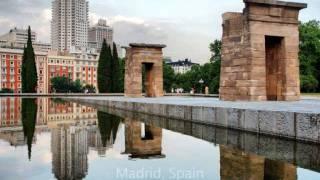 Europe Travel Guide - Destinations 3