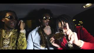 Migos - Cross The Country