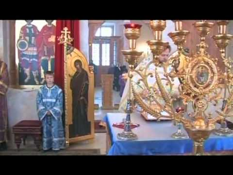 История Сретенского монастыря (часть 2)