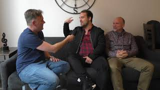 Sam Gray And Brad Crisler Interview by Christian Lamitschka for Country Music News International