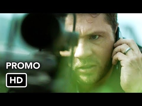 "Shooter 3x08 Promo ""The Red Badge"" (HD)"