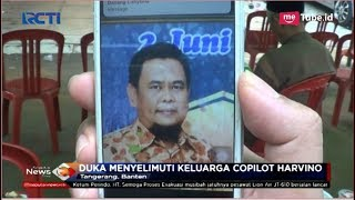 Video Kisah Lain Kopilot Harvino yang Ternyata Dijadwalkan Terbang ke Malang - SIP 03/11 MP3, 3GP, MP4, WEBM, AVI, FLV November 2018