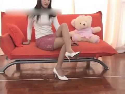 Beautiful Model's Legs Videos 118 (Top hotest asian models ever) (Top hotest asian models ever)