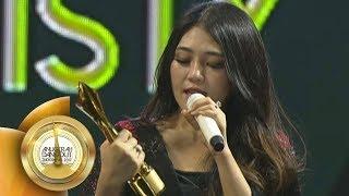 Video Via Vallen Rebut 2 Penghargaan! Penyanyi Dangdut Tersosmed dan Fanbase Tersosmed  - ADI 201 MP3, 3GP, MP4, WEBM, AVI, FLV November 2018