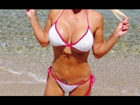 Olivia Wilde Sexy Bikini Body Workout Routine