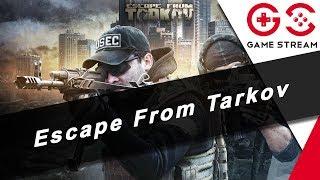 Nonton Escape From Tarkov Film Subtitle Indonesia Streaming Movie Download