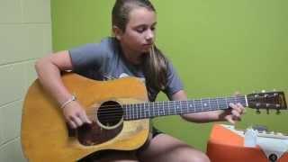 Download Lagu Carter Vintage Guitars - Anna Claire Stockhoff - Lonesome Fiddle Blues Mp3