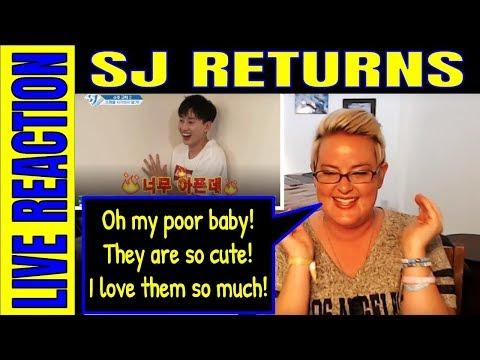 SJ Returns Live Marathon Part 1| Episodes 9 to 20
